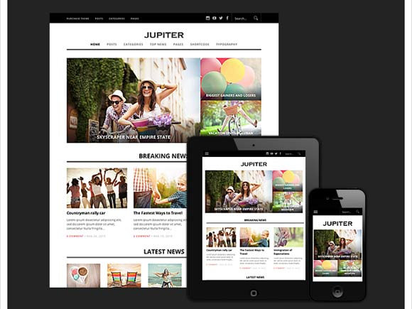 Jupiter-Magazine-Theme
