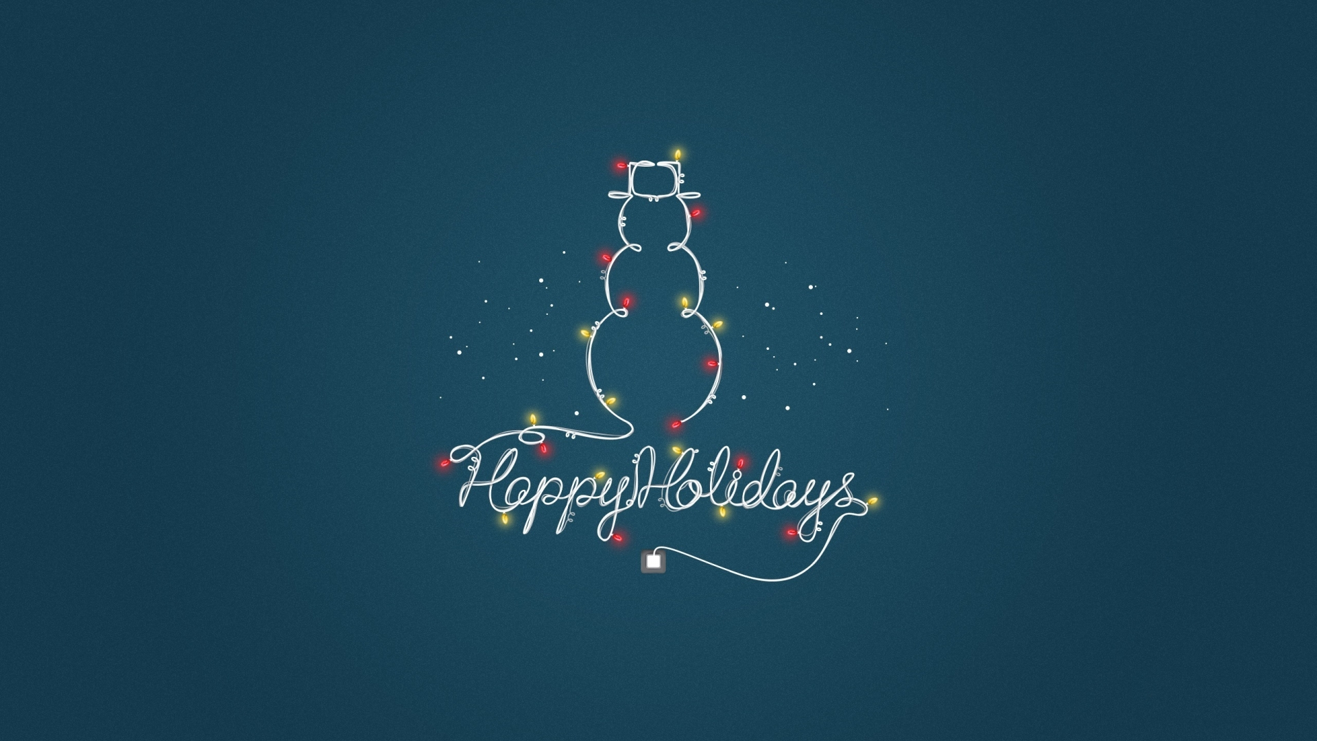 gallery for happy holidays wallpaper
