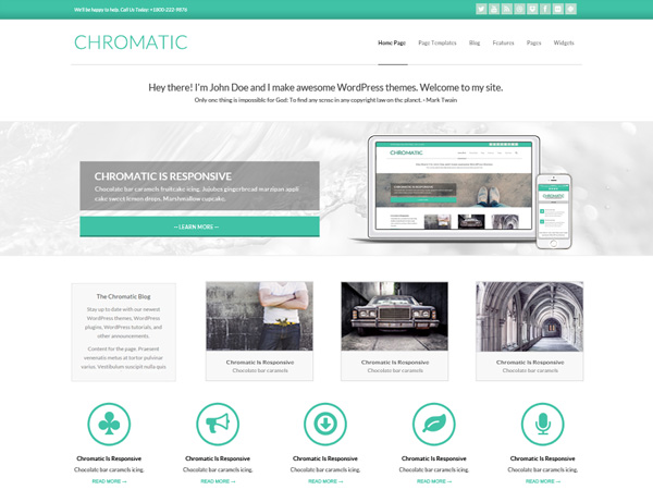 Chromatic-Free-Business-WordPress-Theme