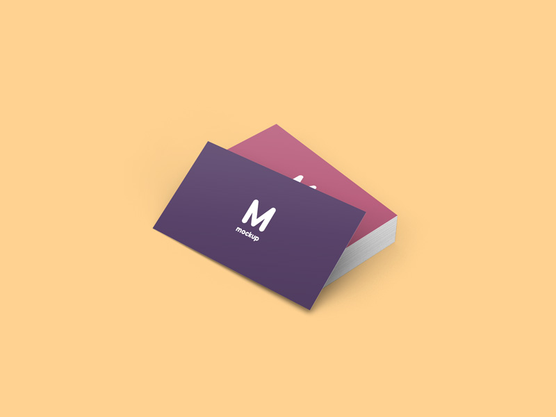 free-business-cards-psd-mockup-2