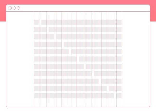 simple css grid
