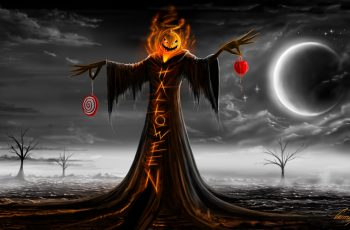 halloween-pumpkin-ghost-wallpaper-2560x1440