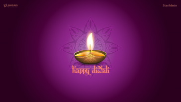 Happy Diwali Wallpaper HD Deepavali Background desktop-1920x1080