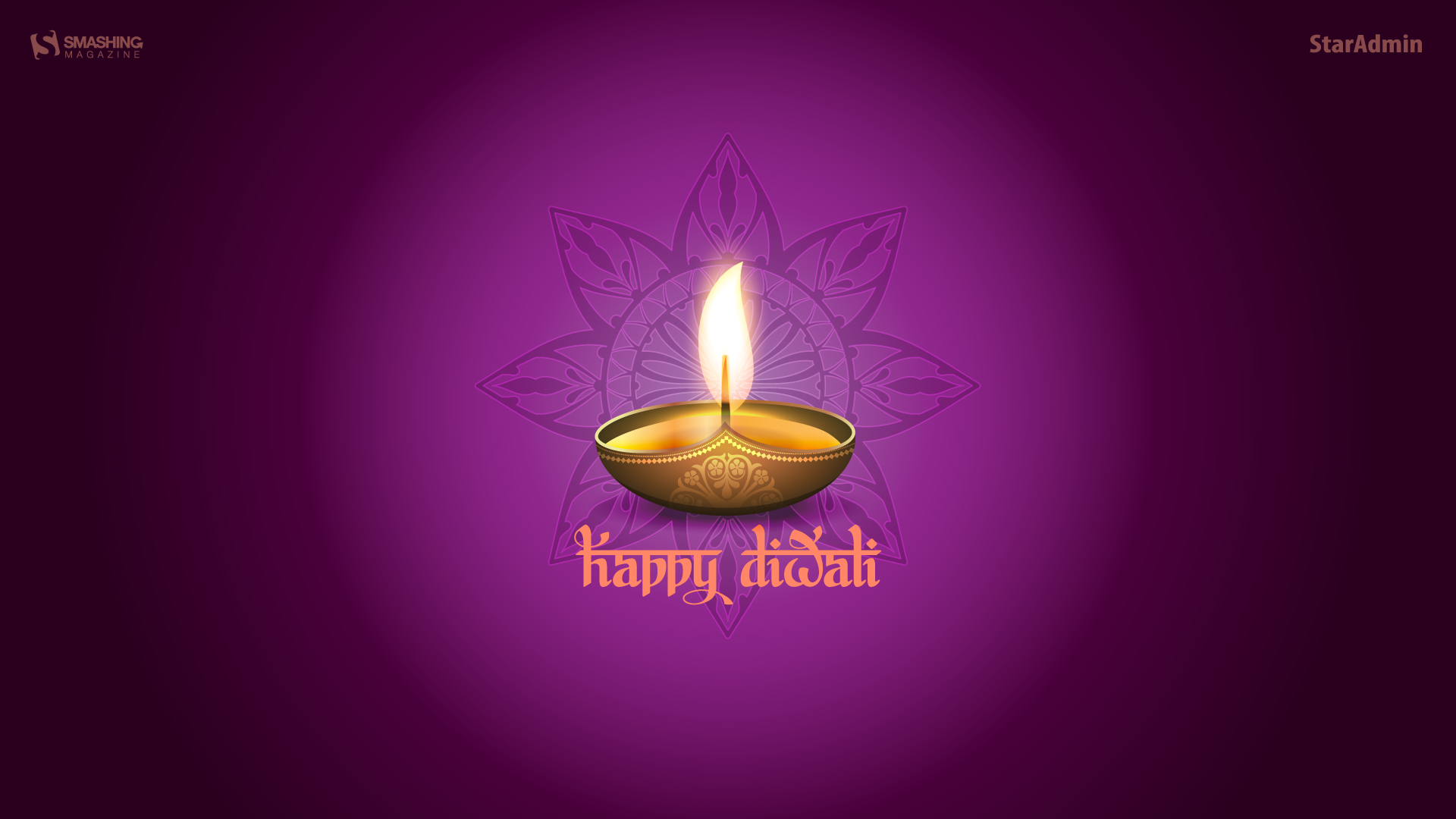 Happy Diwali Wallpaper Hd Deepavali Desktop Background