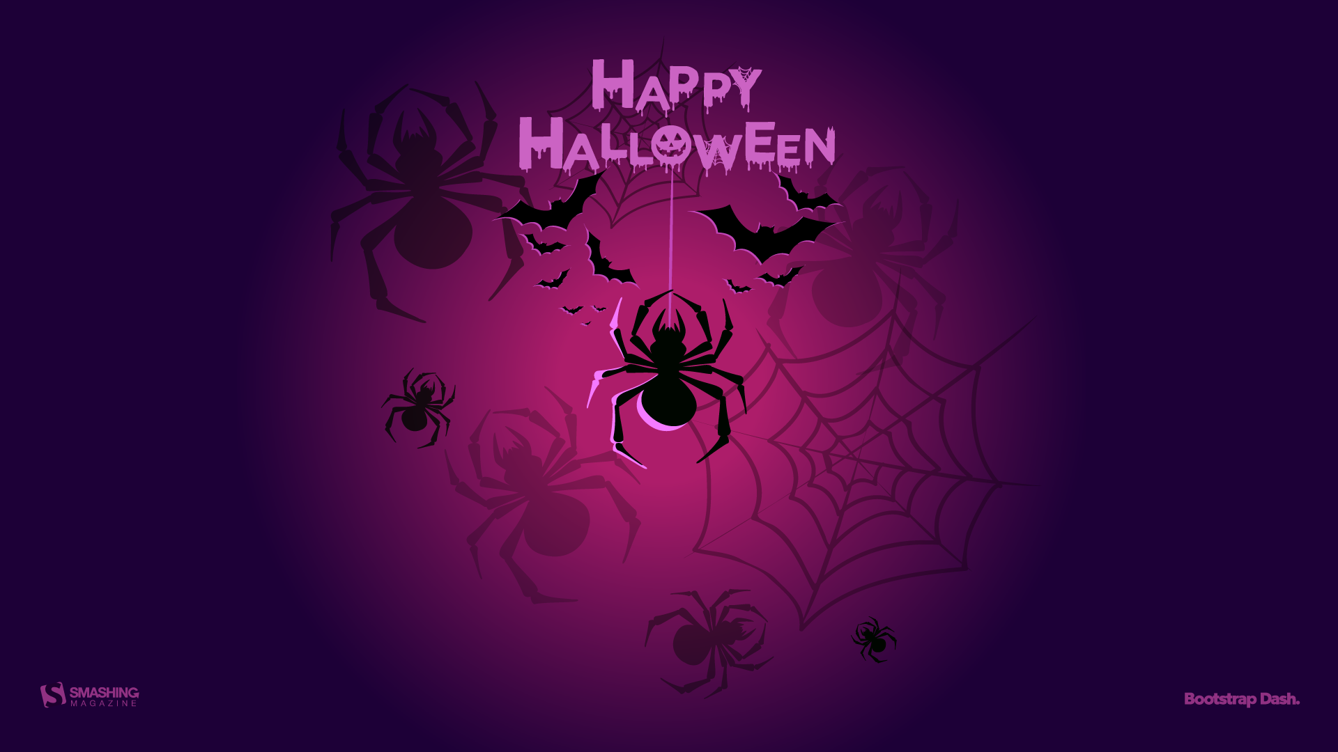 Happy Halloween Wallpaper Halloween Time Background 1920x1080