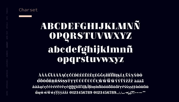 Regattia Free Font for Headlines in Magazines and Posters