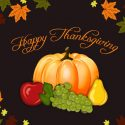 happy thanksgiving wallpaper hd 2880x1800