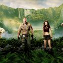 Jumanji Welcome to the Jungle Movie photo background-3840x2160
