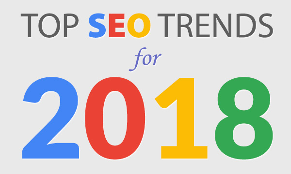 Top SEO Trends for 2018