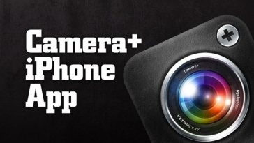 Camera+ Free iPhone Photo App Download