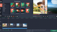 Free Video Editor Download - Movavi Video Editor for Windows