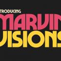 Marvin Style Font Free Download – Marvin Visions