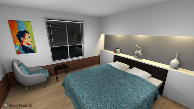 Free Sweet Home 3D Software Download
