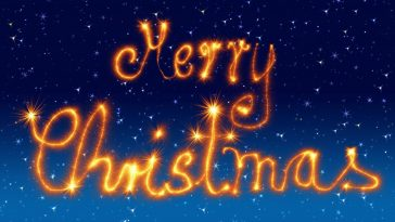 Merry Christmas High Quality Wallpaper 2560x1600