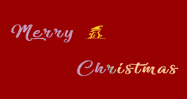 Miraculous-Christmas-Free-Font