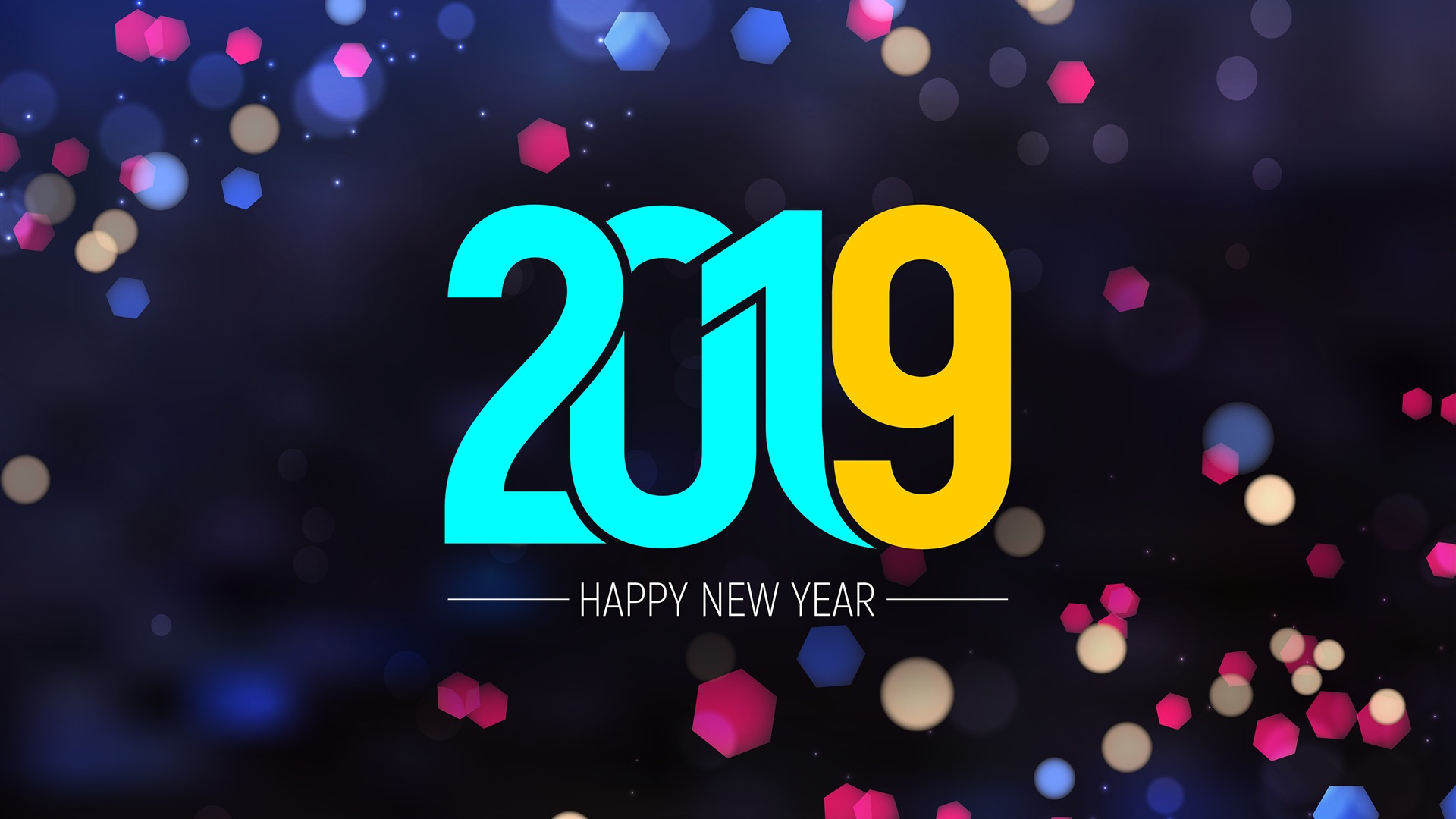 Happy New Year 2019 Pictures Collections