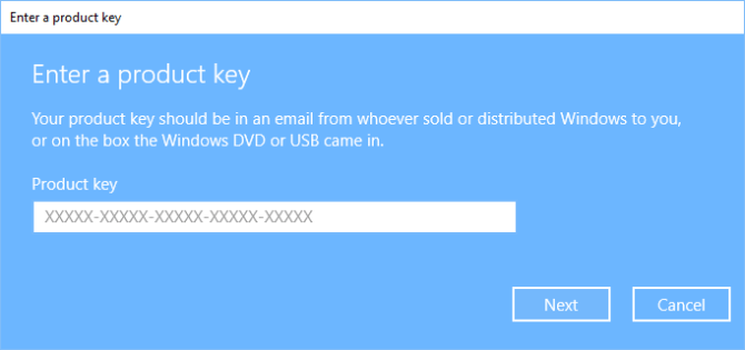 Windows 10 Product Keys for All Versions
