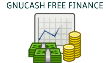 GnuCash Free Finance Software